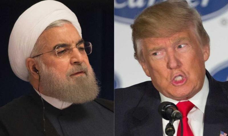 Тегеран сорвал план США по дестабилизации Ирана