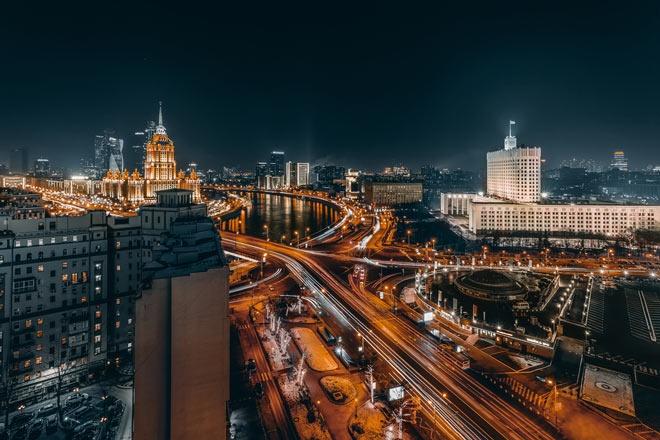 Итоги самого холодного за последние пять лет года в Москве