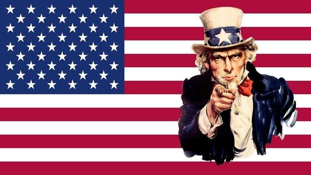 Что делать, когда вместо Санта Клауса «дядя Сэм» насылает войны и пугает «демократией»?