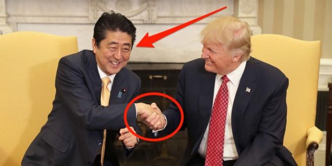 Почему трясёт Японию?