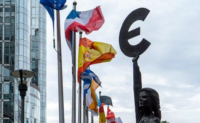 США, Россия и КНР объединились в презрении к Европе
