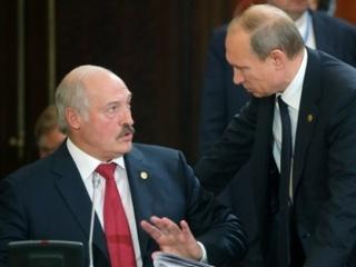 Белорусский федеральный округ