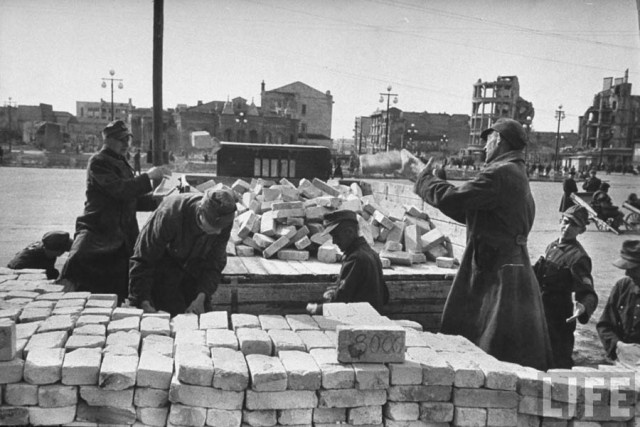 Какие мигранты трудились в СССР