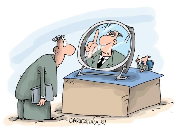 Сергей Васильев: Руководители, руками водители и чем они отличаются…