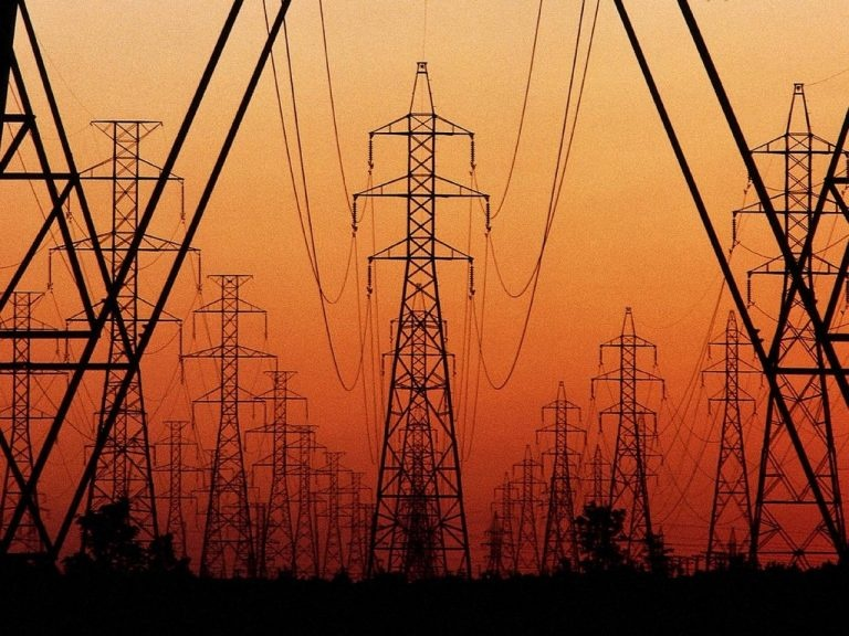 Александр Роджерс: Энергетика России и новый технологический уклад
