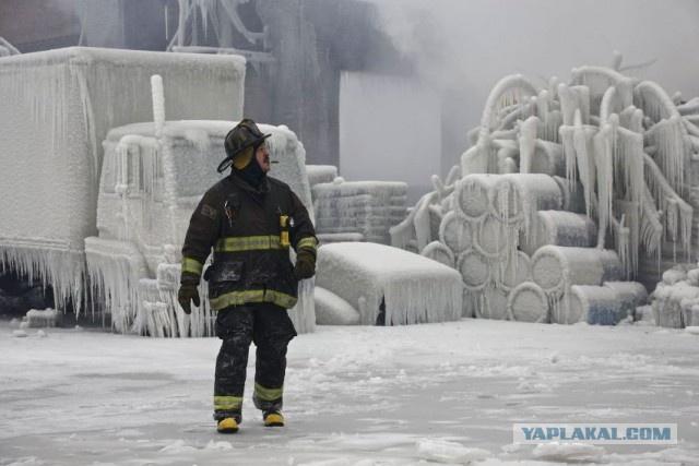 В США назначили спецпрокурора по вмешательству России в климат