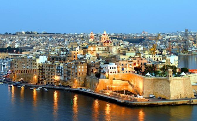 Олигархи продают Родину, покупая гражданство на Мальте