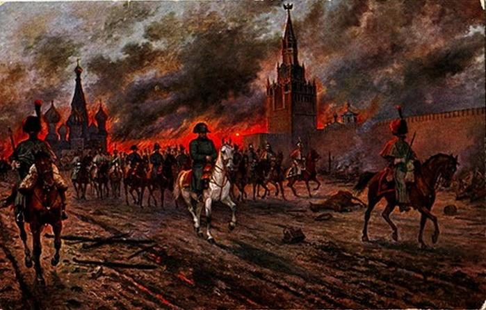 План Путина и главная интрига XXI века