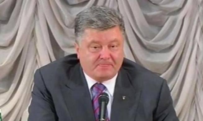 «Мишутка весел не на шутку»: Саакашвили уверен в победе