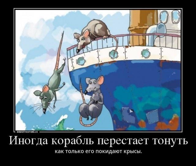 Крысиные бега. Российские олигархи массово покупают иностранные гражданства
