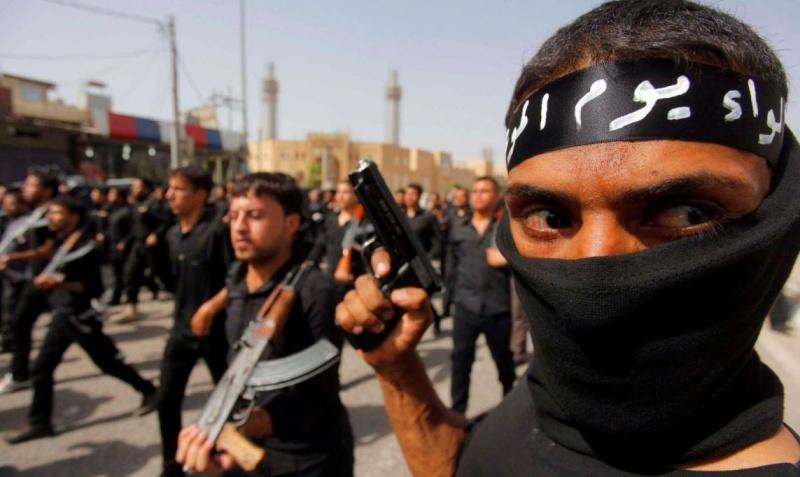 США делают ставку на «Исламское государство» для подрыва позиций Китая и России в Африке
