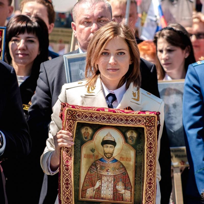 Вся правда о канонизации Николая II.