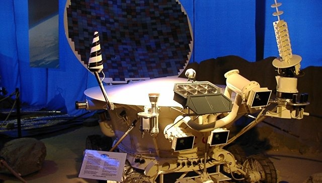 Опубликован рассекреченный отчет о советской миссии на Луне