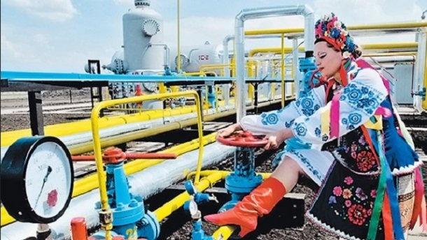 Руслан Осташко: Газовая перемога Украины обломалась