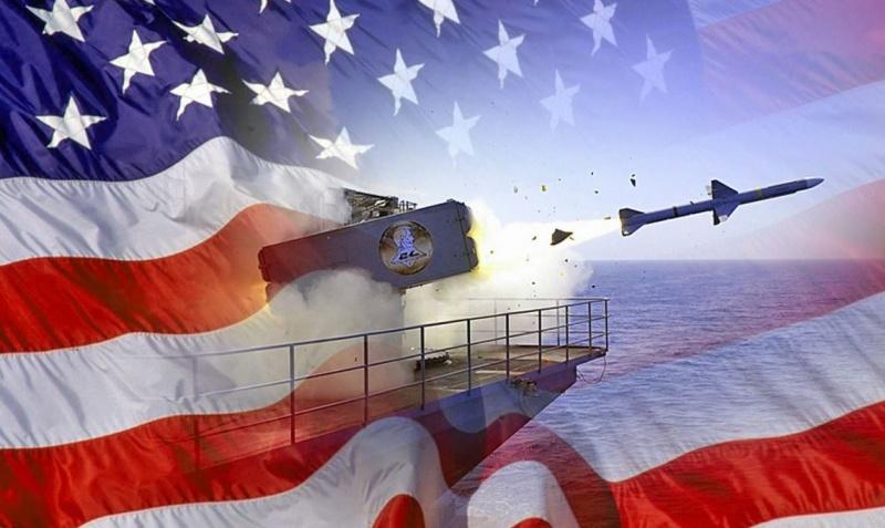 Военная машина США готовится к решающей перезагрузке