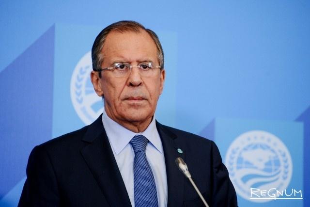 У России нет идеологических разногласий с Западом? О чём говорил Лавров