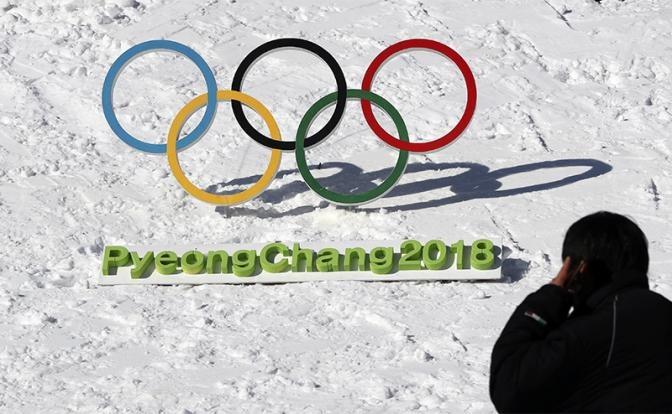 Олимпийского перемирия не будет