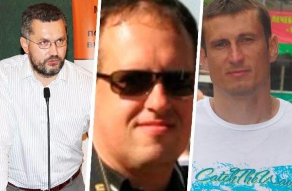Сергей Шиптенко: «Мои убеждения, взгляды и ценности ни на йоту не изменились за время, проведенное в СИЗО»