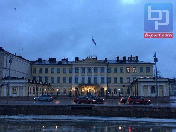 Финляндия готовится к «скучным» выборам
