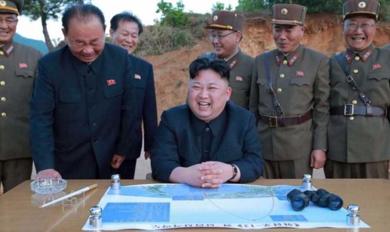 Ещё раз о методах урегулирования кризиса на Корейском полуострове