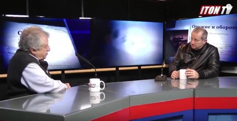 Яков Кедми: Нужно срочно изменить систему охраны российских баз в Сирии