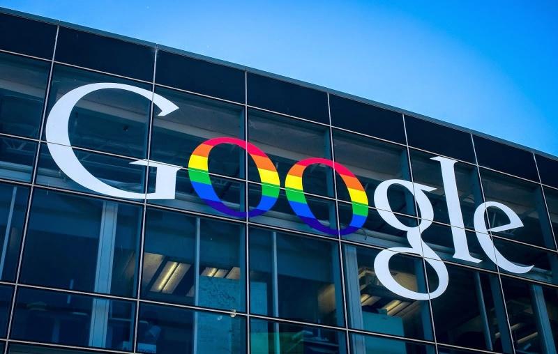 Руслан Осташко: Google судят за дискриминацию белых мужчин