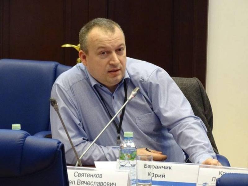 Баранчик о будущем Украины: окраина будет ликвидирована