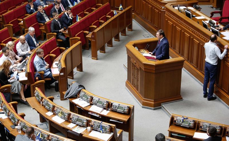 Руслан Осташко: Реинтеграция Донбасса - хитрость с привкусом наживы