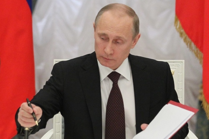 В России беда одна - это дураки, которые не помнят, сколько Путин сделал для России