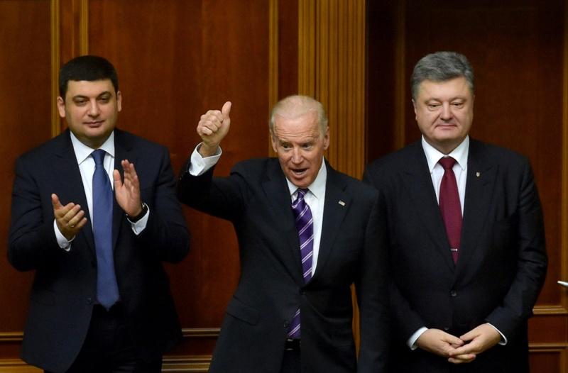 Украина под внешним управлением: миф или реальность