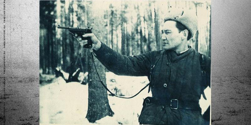 Лейтенант дивизии