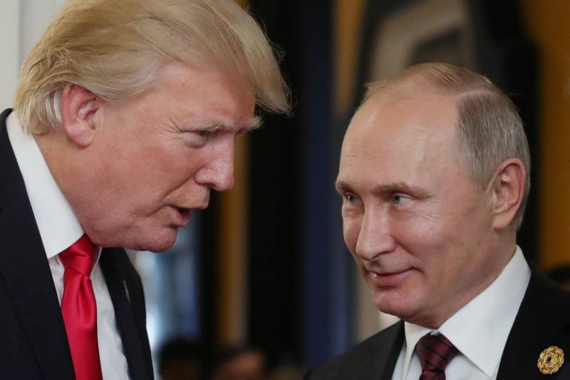 Владивосток - возможное место встречи Путина, Трампа и Ына