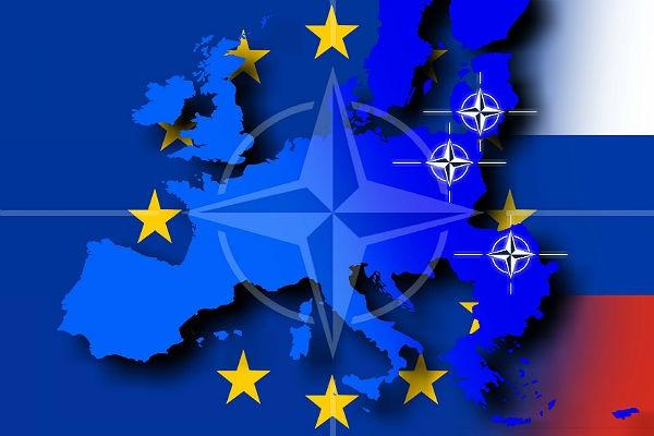 Что мешает НАТО победить в войне с Россией