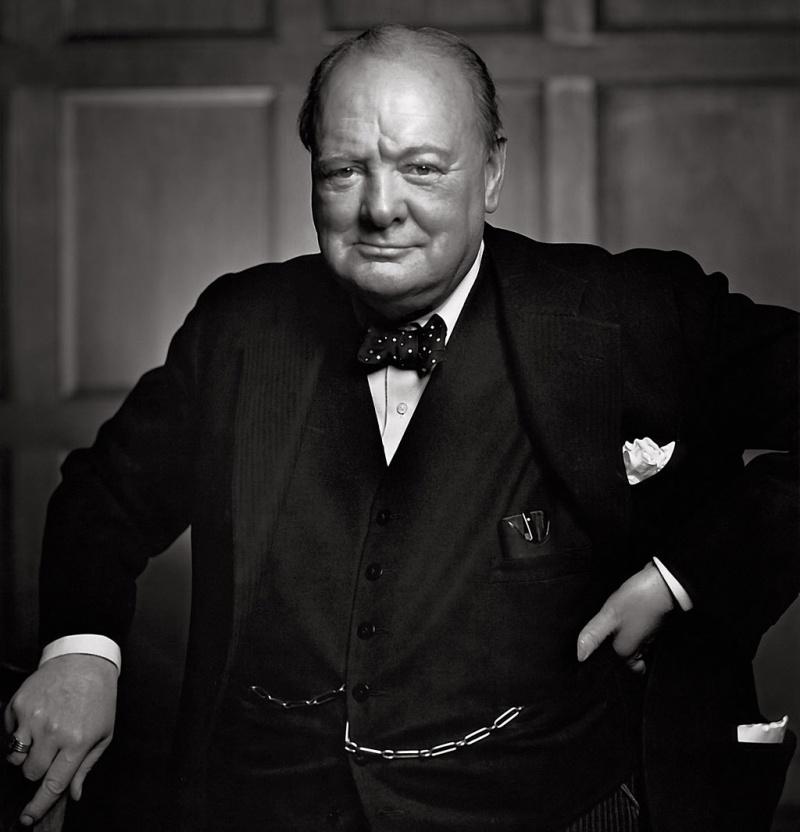 Справедливые слова Черчилля о Хрущеве