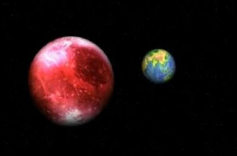 Учёный предоставит доказательства, что Нибиру движется к Земле и Апокалипсис неизбежен