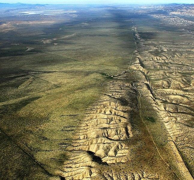 Землетрясение чудовищной силы произойдет в Калифорнии. Эксперты не знают где и когда, но пытаются угадать последствия