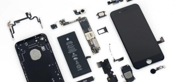 Уродцы «Apple» против ремонтников