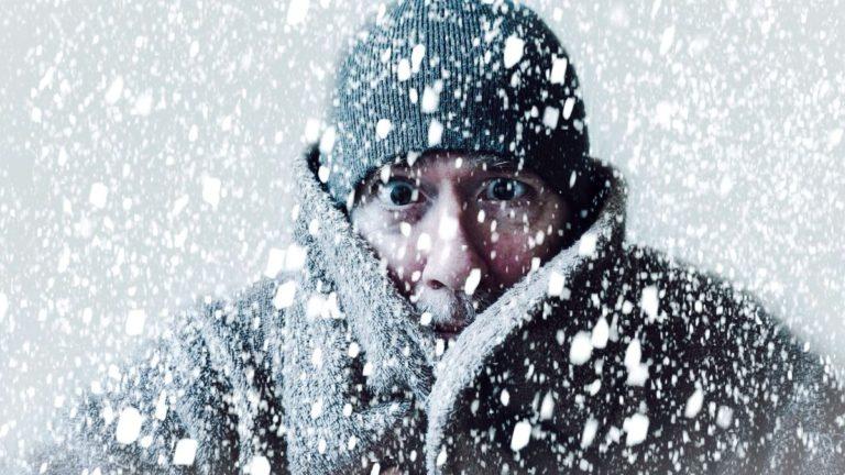 В Россию нагрянут холода и снег