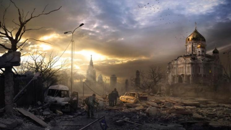 7 ударов по России: Катастрофический сценарий после Сирии