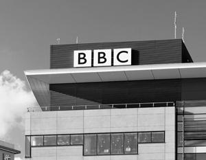 Захарова намекнула на закрытие «Би-Би-Си» в России