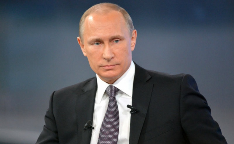 Путин как предтеча русского Бисмарка