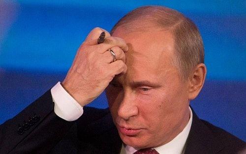 Новый президентский срок Путина: кадровая политика
