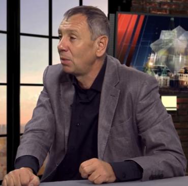 Сергей Марков. Гибридная коалиция для гибридной войны. Чертова дюжина