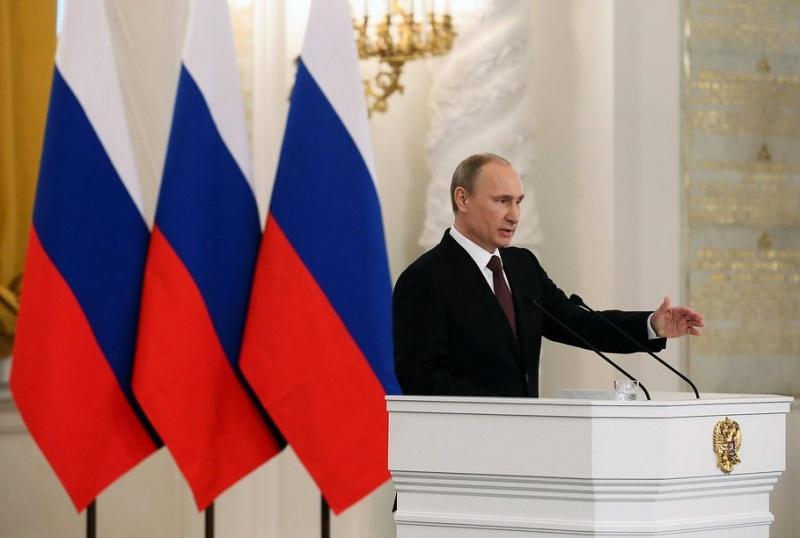 Как России добиться экономической независимости?