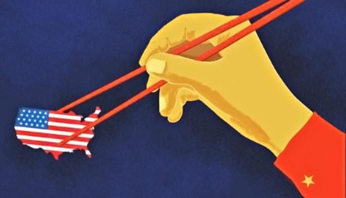 США: конец гегемонии