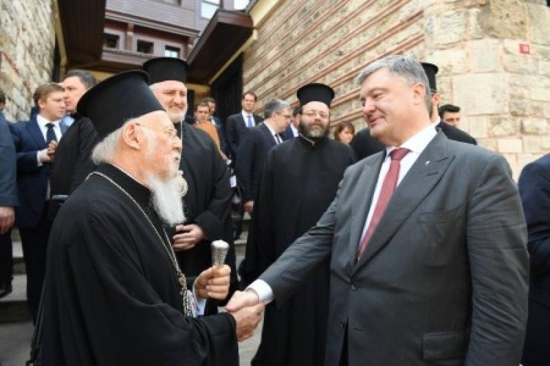 Александр Яблоков: Иисус Христос в роли начальника предвыборного штаба Порошенко