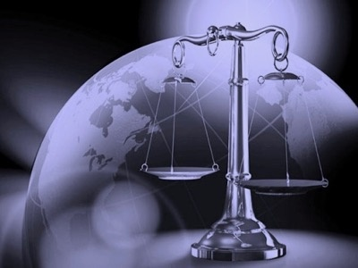 Тьерри Мейсан: Конец международному праву?