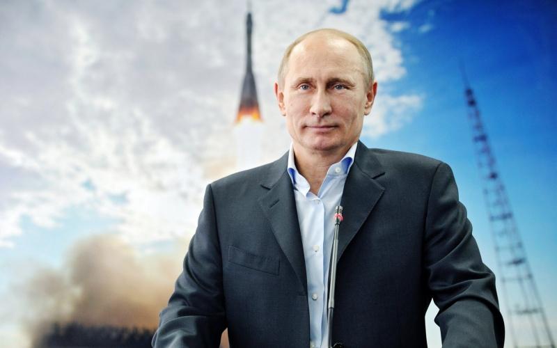 Что сделал Владимир Путин для России с 2000 года?