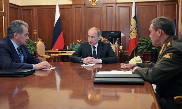 Запад идет к точке невозврата. Чем может ответить Россия?