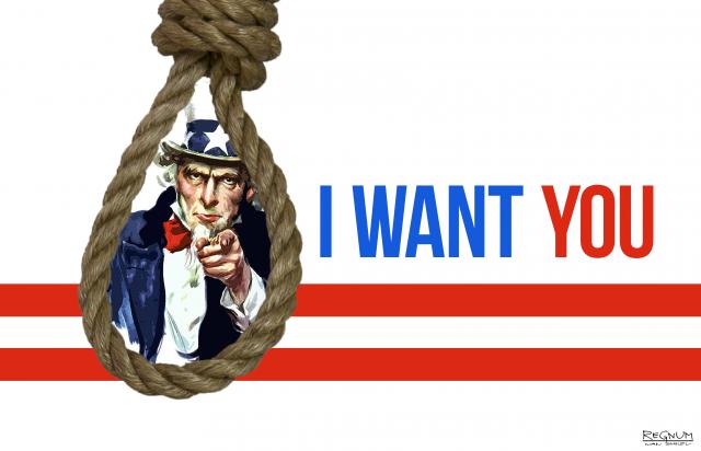 Новые американские санкции: куда, когда и почему